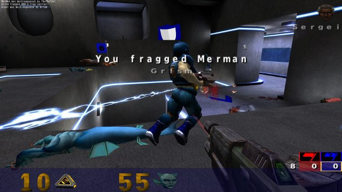first-person-shooter screenshot